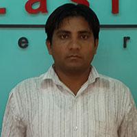 Bipin Bhunotar