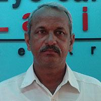 Motibhai Desai